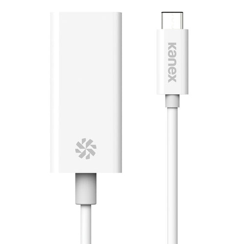 Kanex USB-C to Gigabit Ethernet Adapter