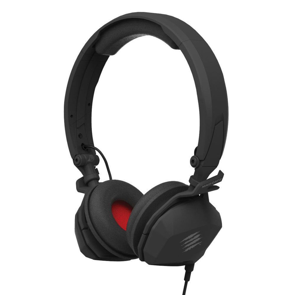 Mad Catz F.R.E.Q. M Wired Headset