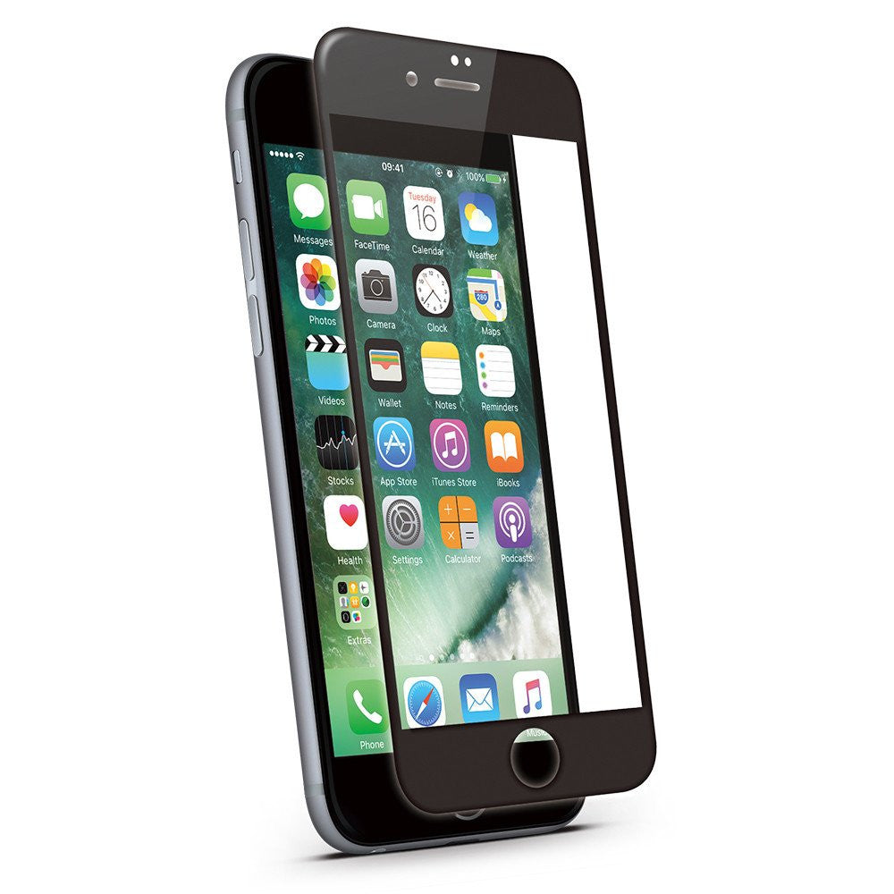 JCPal Preserver Classic Glass Screen Protector for iPhone