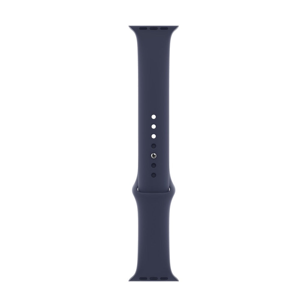 Apple Watch Midnight Blue Sport Band