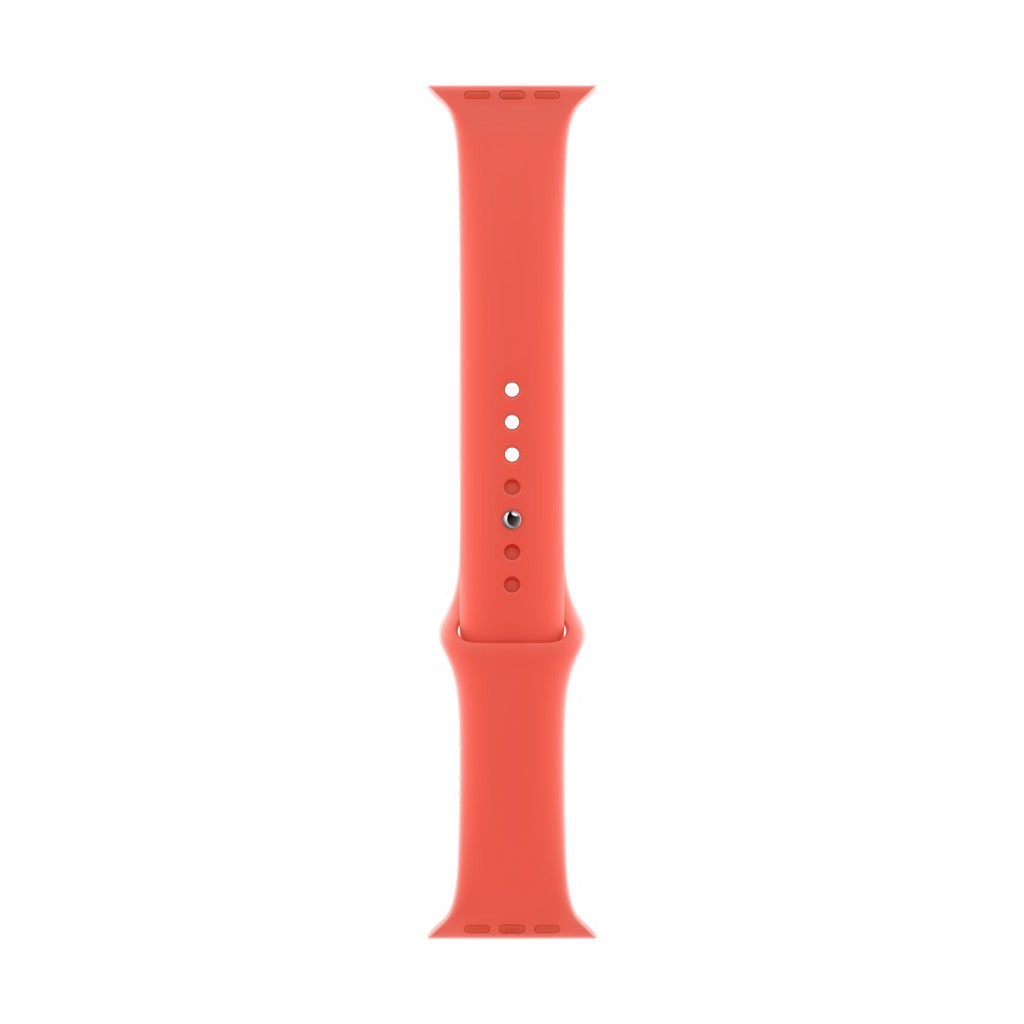 Apple Watch Nectarine Sport Band
