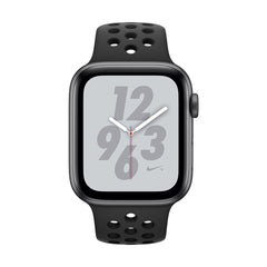 Apple Watch Nike+ Series 4 Space Grey Aluminum Case with Anthracite & Black Nike Sport Band