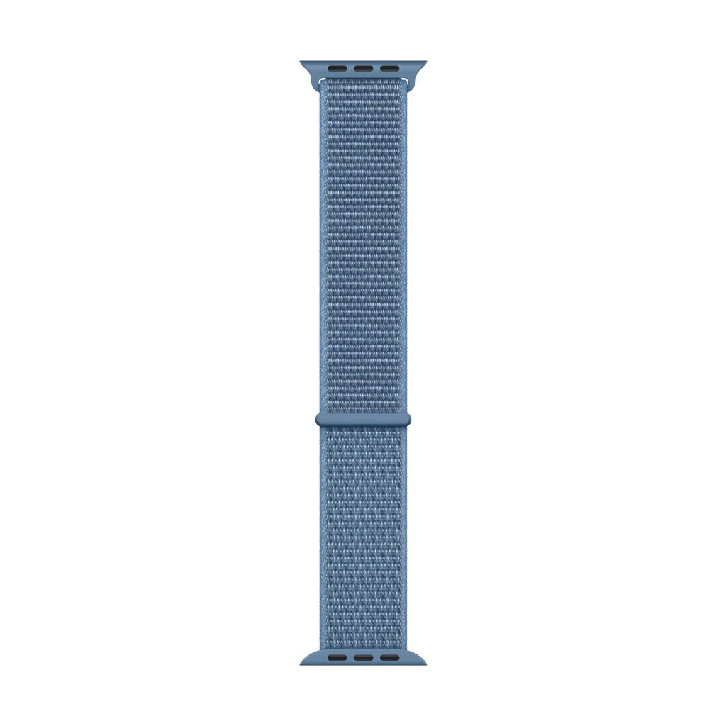 Apple Watch Cape Cod Blue Sport Loop