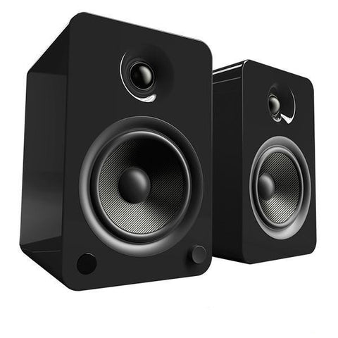 Kanto YU6 Bookshelf Speakers
