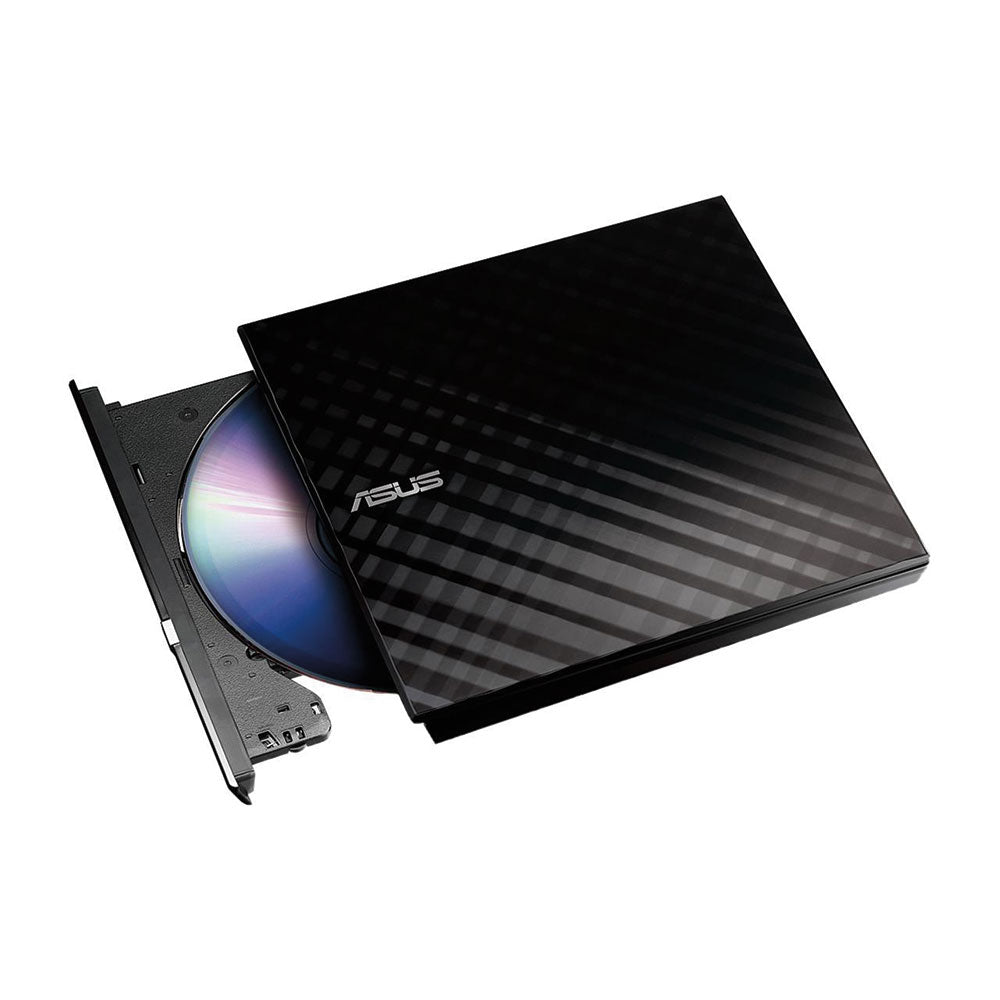 Asus Slim CD/DVD Writer