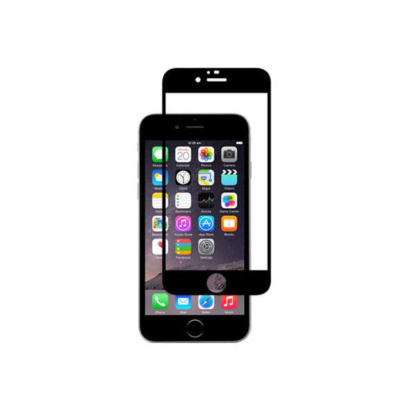 Moshi iVisor Glass for iPhone 6 Black