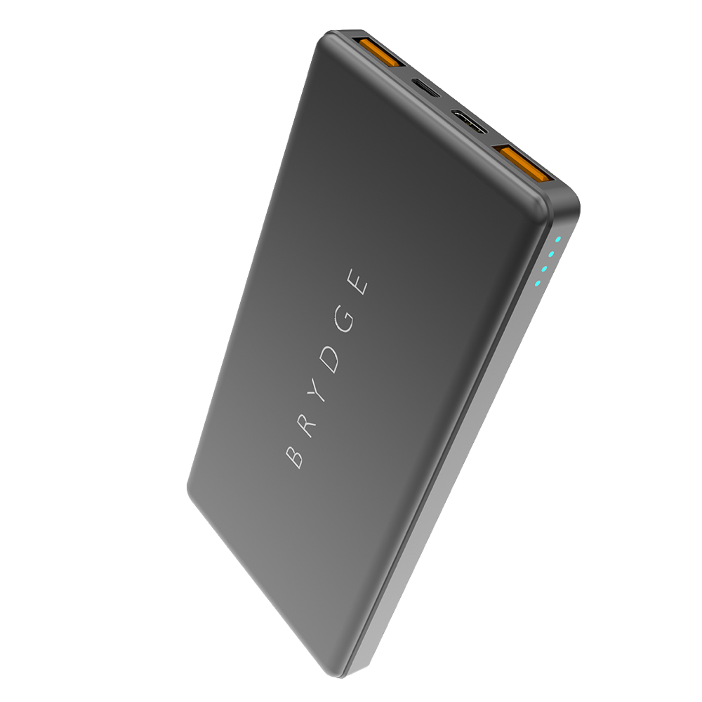 Brydge Portable Battery Pack 10,000mAh