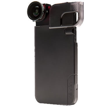 Olloclip iPhone 5/5s Quick-Flip Case