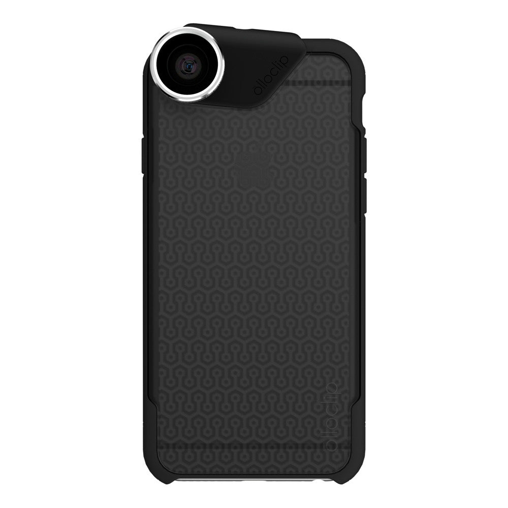 Olloclip 4-in-1 Lens iPhone 6/Plus with Case