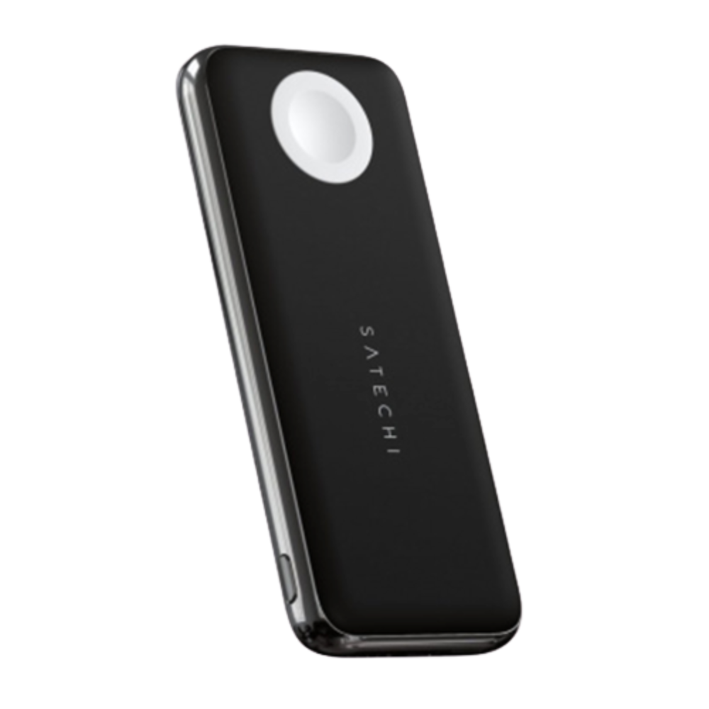 Satechi Quatro Wireless Power Bank