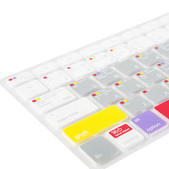 JCPal macOS Shortcut Keyboard Protector