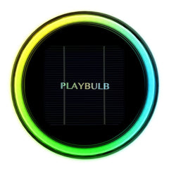 MiPow PlayBulb Garden LED Black/Clear