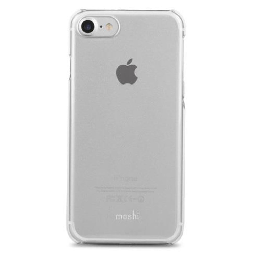 Moshi iGlazeXT iPhone 7 / Plus Clear
