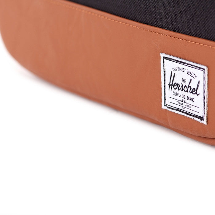 Herschel Heritage Computer Sleeve Black for MacBook