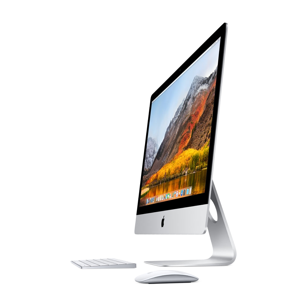 Apple iMac with 27-inch Retina 5K Display (2017)