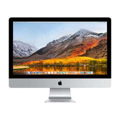 Apple iMac with 27-inch Retina 5K Display
