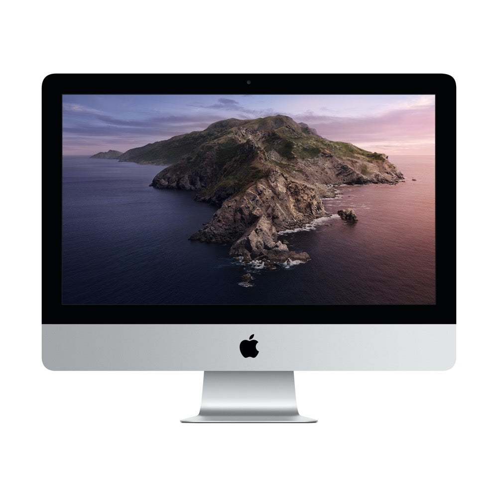 Apple iMac with 21.5-inch Retina 4K Display (2019)