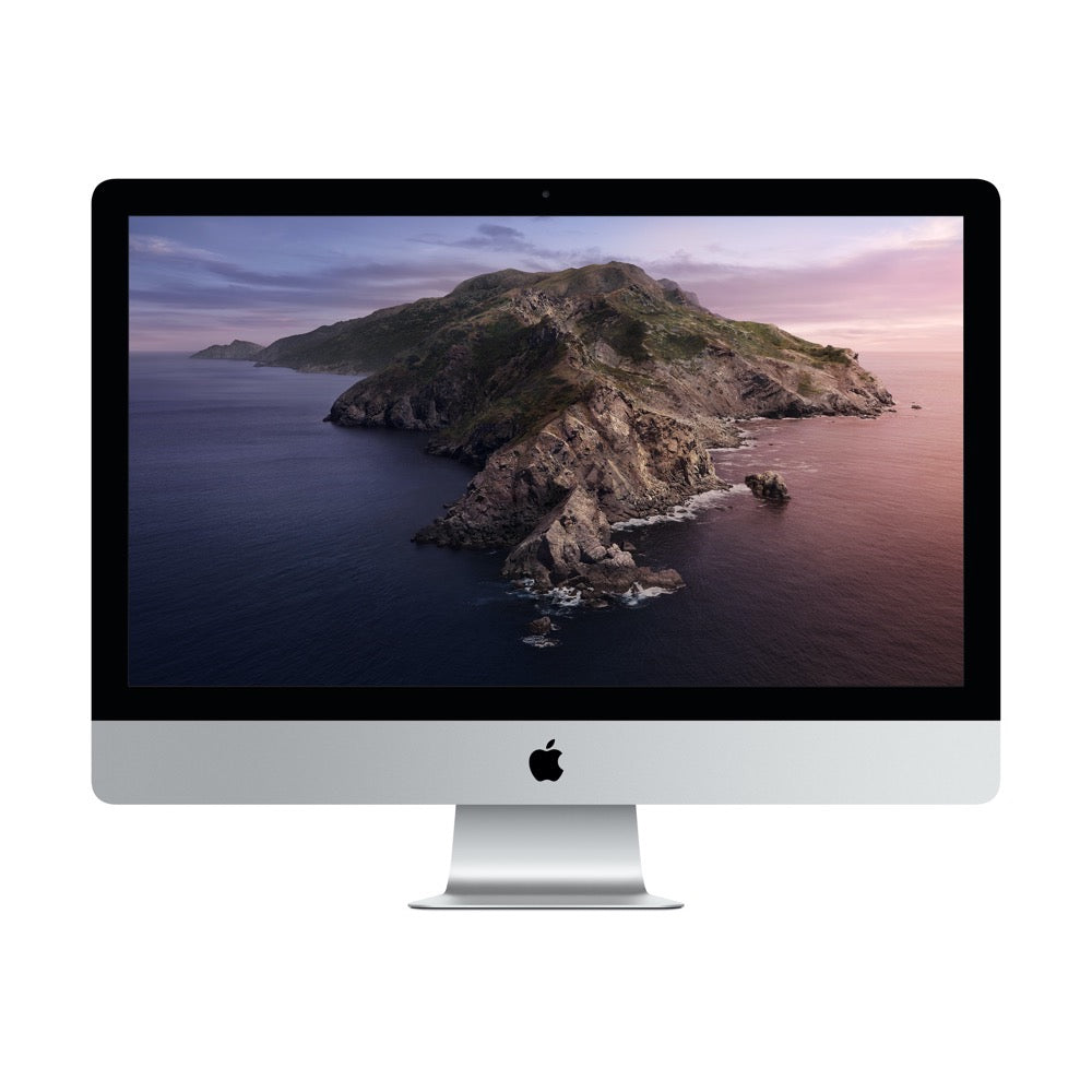 Apple iMac with 27-inch Retina 5K Display (2019)