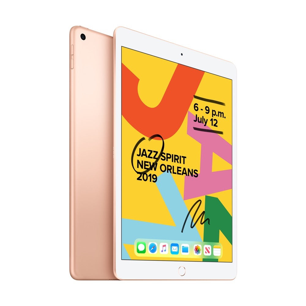 Apple iPad 10.2-inch (2019)