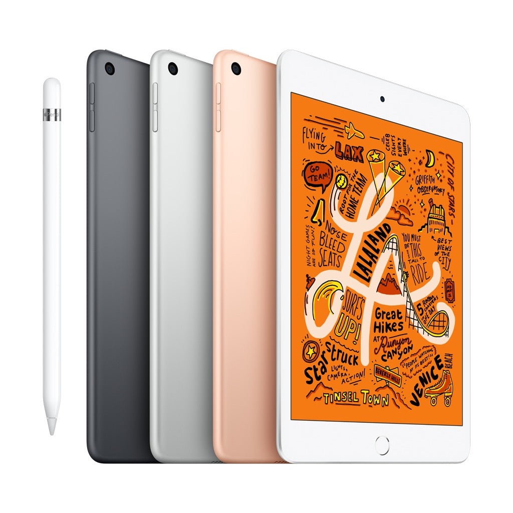 Apple iPad mini 7.9-inch (2019)