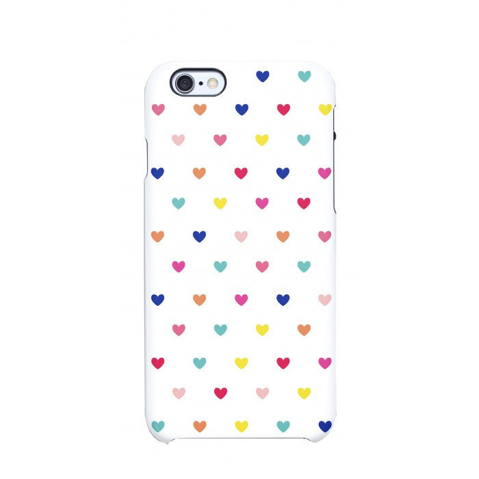 Uncommon Deflector All Over Hearts for iPhone 6/6s