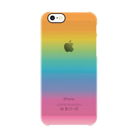 Uncommon Deflector Rainbow Shade for iPhone 6/6s Plus