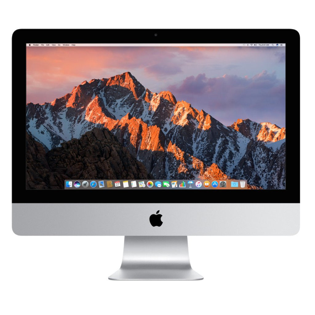Apple iMac 27-inch (Late-2015)