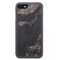 Woodcessories Real Slate Stone for iPhone SE