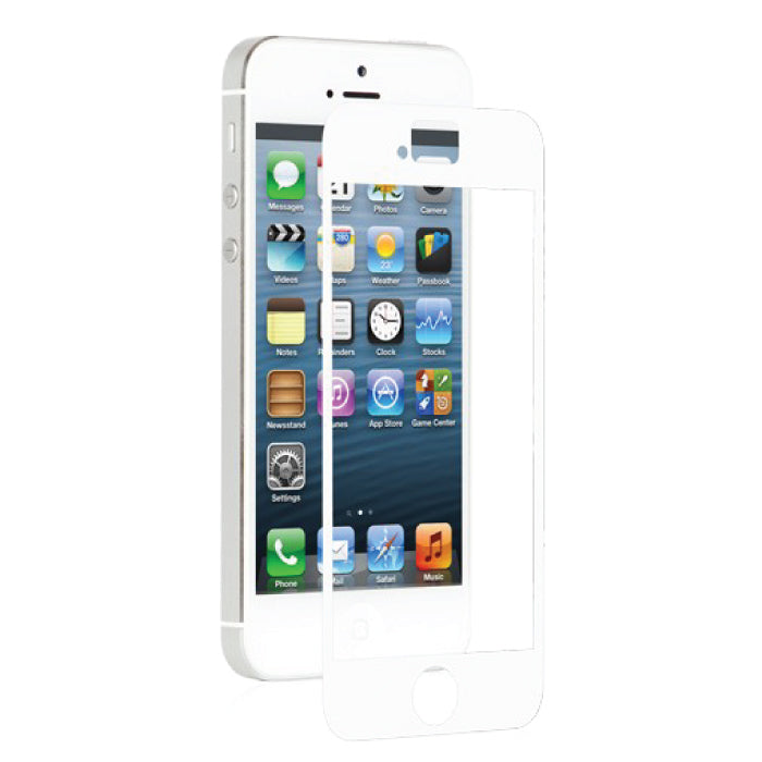 Moshi iVisor AG for iPhone 5 - White