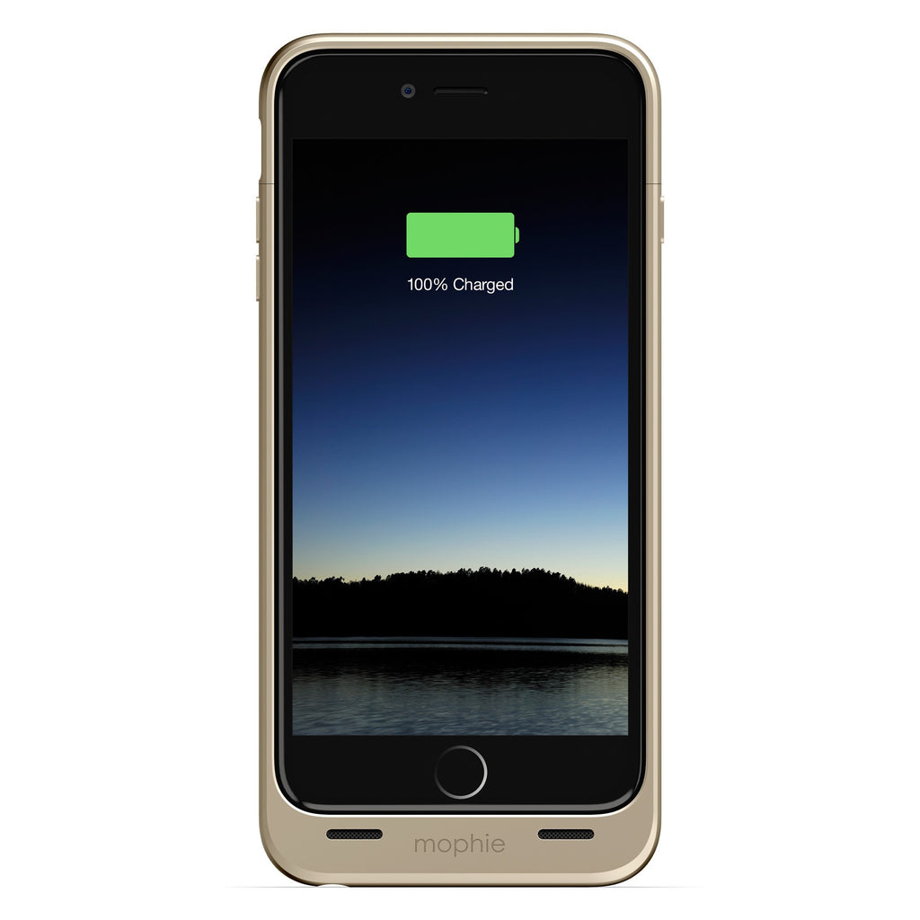 Mophie Juice Pack for iPhone 6/6s Plus
