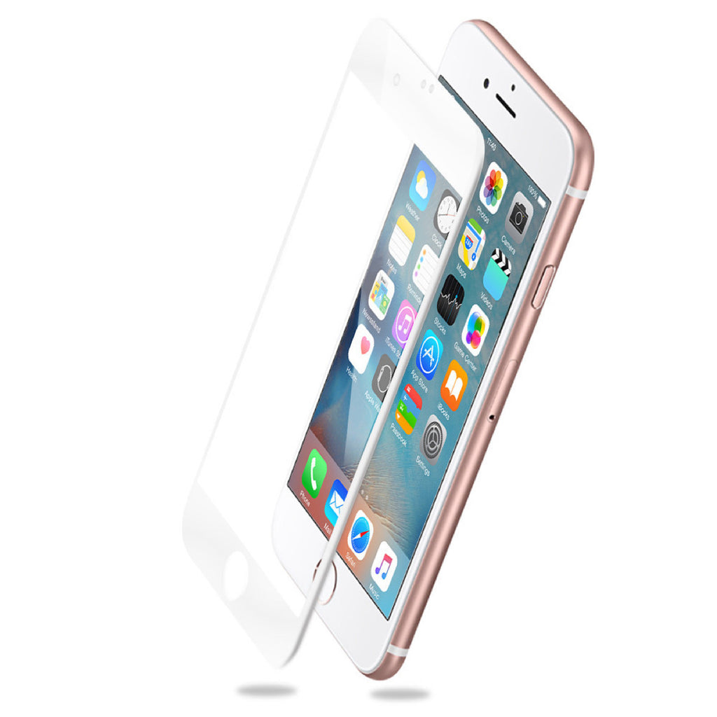 JCPal Preserver Luxe Makeup Resistant Screen Protector for iPhone 6s and 6s Plus