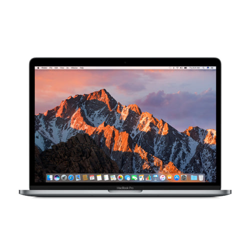 "Apple MacBook Pro 13"" with Touch Bar"