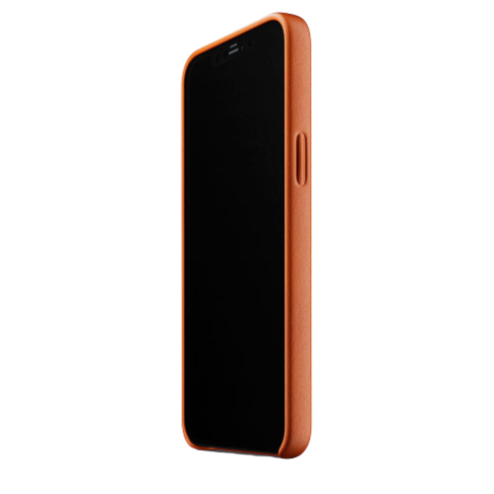 Mujjo Full Leather Case for iPhone 12 Pro Max