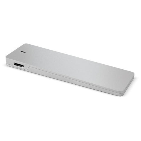 OWC Envoy MacBook SSD Enclosure