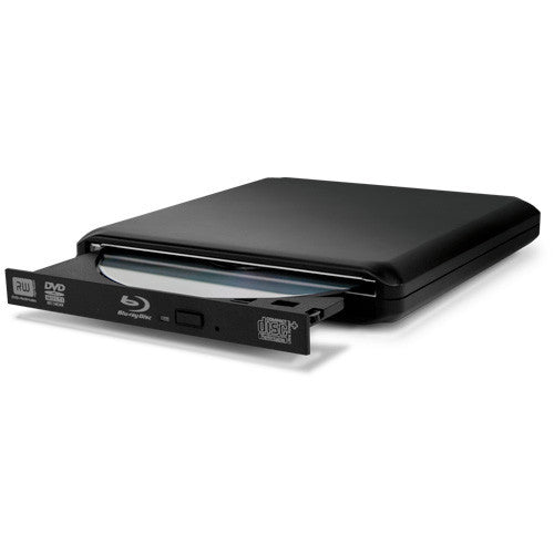 OWC Value Line Slim Blu-Ray DVD Drive
