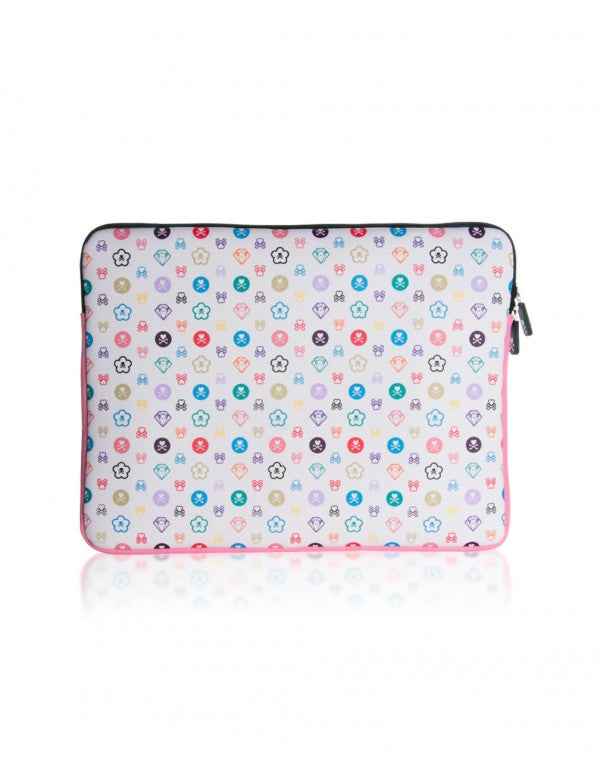 Tokidoki Neoprene Sleeve For Macbook
