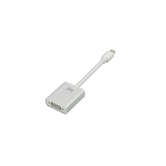 tmd Mini DisplayPort to VGA Adaptor