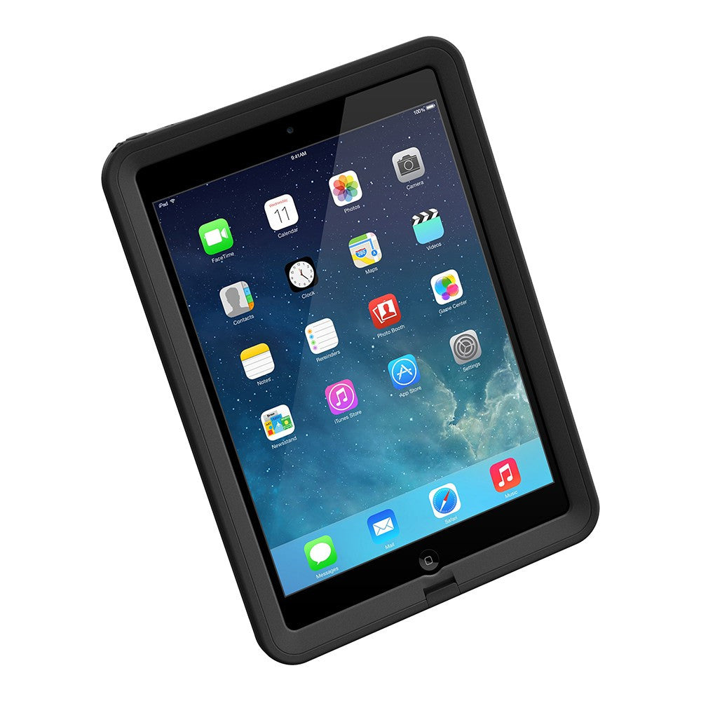 LifeProof Frē Case for iPad Air