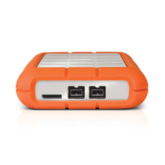 LaCie Rugged Portable Hard Drive 1TB