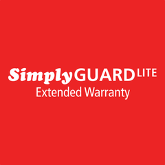 SimplyGuard Lite Extended Warranty for iPhone & iPad