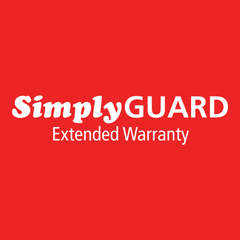 SimplyGuard Extended Warranty for iPhone 7, 7+, 8, 8+, XR,11 and 12