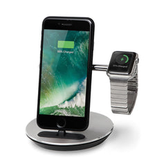 Freedy Charging Stand for iPhone and Apple Watch