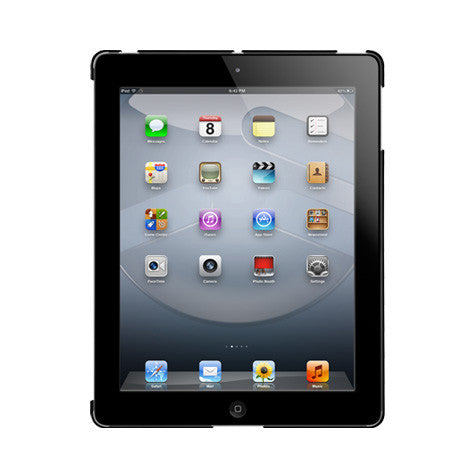 SwitchEasy Cover Buddy for iPad 2