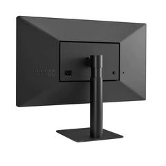 LG 24 UltraFine 4K UHD IPS Monitor with TB3 USB-C