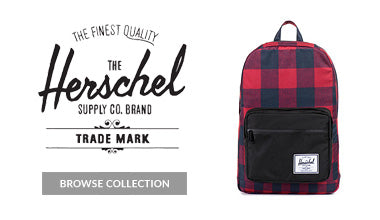 Browse our range of Herschel products