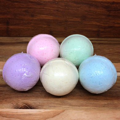Hemp CBD Bath Bomb