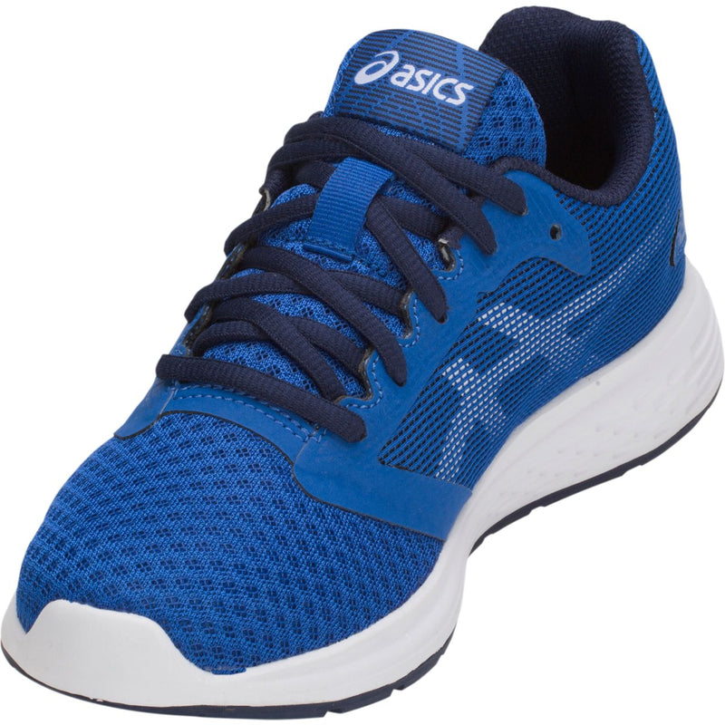 Asics Patriot 10 GS Imperial/Blue
