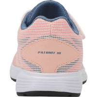 Patriot 10 PS Baked Pink/Steel Blue