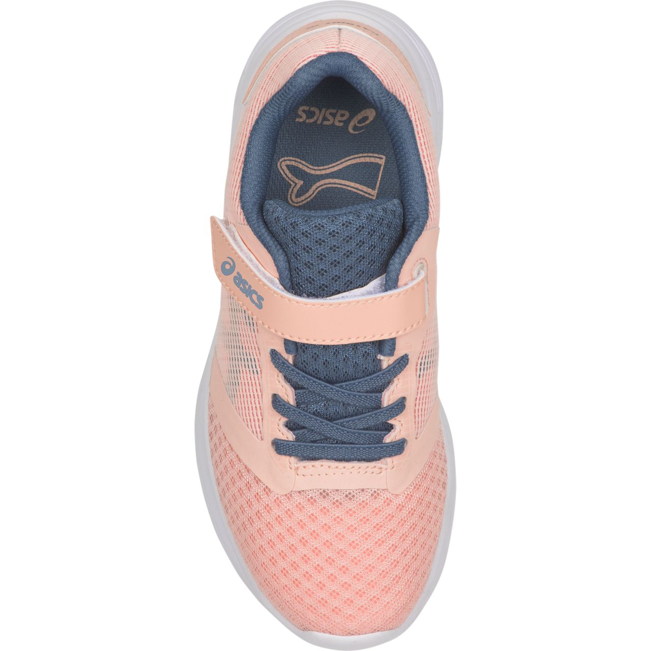 a4b93dab35 Asics Patriot 10 PS Baked Pink/Steel Blue