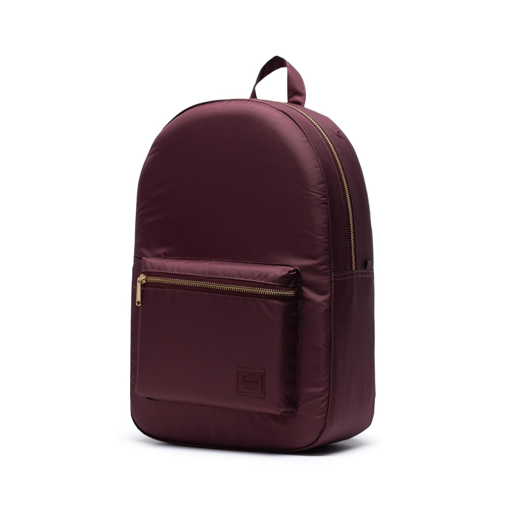Herschel Settlement Light - Plum